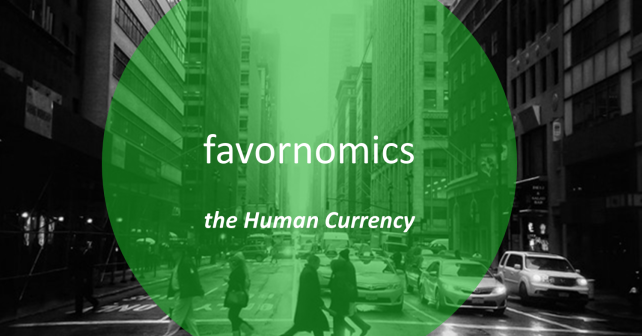 Favornomics circle