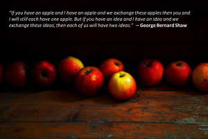 favornomics_apples ideas